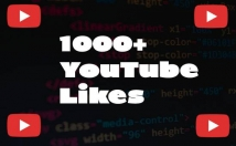give you 1000+ YouTube likes