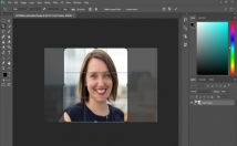 do any photoshop editing with 1 image fast delivery