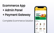 build a affordable ecommerce website and android app